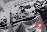 Image of Fidel Castro Cuba, 1960, second 12 stock footage video 65675033320