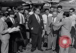 Image of Fidel Castro Cuba, 1960, second 8 stock footage video 65675033323