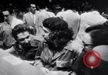 Image of Fidel Castro Cuba, 1959, second 1 stock footage video 65675033324