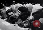 Image of Fidel Castro Cuba, 1959, second 2 stock footage video 65675033324