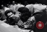Image of Fidel Castro Cuba, 1959, second 4 stock footage video 65675033324