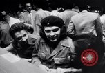 Image of Fidel Castro Cuba, 1959, second 5 stock footage video 65675033324