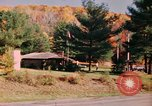 Image of Vermont rest areas Vermont United States USA, 1965, second 6 stock footage video 65675033326
