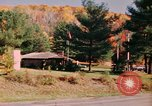 Image of Vermont rest areas Vermont United States USA, 1965, second 9 stock footage video 65675033326