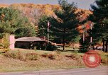 Image of Vermont rest areas Vermont United States USA, 1965, second 12 stock footage video 65675033326