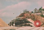 Image of Red Mountain Birmingham Alabama USA, 1971, second 3 stock footage video 65675033327
