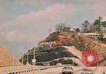 Image of Red Mountain Birmingham Alabama USA, 1971, second 5 stock footage video 65675033327