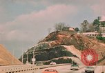 Image of Red Mountain Birmingham Alabama USA, 1971, second 6 stock footage video 65675033327