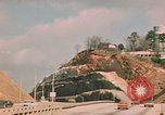 Image of Red Mountain Birmingham Alabama USA, 1971, second 9 stock footage video 65675033327
