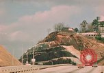 Image of Red Mountain Birmingham Alabama USA, 1971, second 10 stock footage video 65675033327