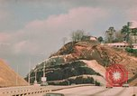 Image of Red Mountain Birmingham Alabama USA, 1971, second 11 stock footage video 65675033327