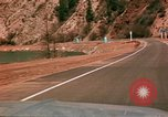 Image of Highway views Vail Colorado United States USA, 1971, second 10 stock footage video 65675033330