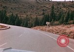 Image of Road scenes Glenwood Canyon Colorado United States USA, 1971, second 6 stock footage video 65675033331