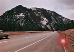 Image of Sheep and roadways Frisco Colorado United States USA, 1965, second 11 stock footage video 65675033332