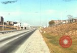 Image of Traffic in New York City Brooklyn New York City USA, 1965, second 1 stock footage video 65675033339