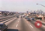 Image of Traffic in New York City Brooklyn New York City USA, 1965, second 1 stock footage video 65675033340