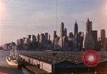 Image of ship New York United States USA, 1965, second 11 stock footage video 65675033341