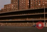 Image of City traffic in Brooklyn New York United States USA, 1965, second 6 stock footage video 65675033343