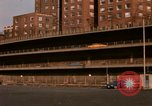 Image of City traffic in Brooklyn New York United States USA, 1965, second 7 stock footage video 65675033343