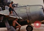 Image of United States soldiers Ryukyu Islands, 1945, second 10 stock footage video 65675033360