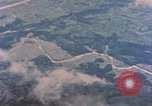 Image of Strafing lines of communication Kagoshima Kyushu Japan, 1945, second 7 stock footage video 65675033368