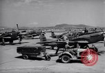 Image of 18th Fighter Bomber Wing Korea, 1951, second 8 stock footage video 65675033382
