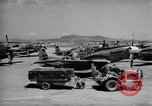 Image of 18th Fighter Bomber Wing Korea, 1951, second 9 stock footage video 65675033382