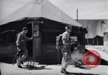 Image of 39th Fighter Interceptor Squadron Korea, 1951, second 9 stock footage video 65675033384