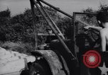 Image of Napalm bombs Korea, 1951, second 6 stock footage video 65675033392