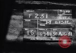 Image of 18th Fighter Bomber Wing Korea, 1951, second 2 stock footage video 65675033395