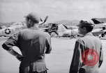Image of 18th Fighter Bomber Wing Korea, 1951, second 3 stock footage video 65675033395