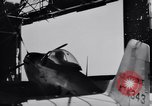 Image of 18th Fighter Bomber Wing Korea, 1951, second 3 stock footage video 65675033398