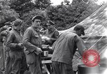 Image of 9th Air Force Criqueville France, 1944, second 1 stock footage video 65675033409