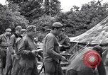Image of 9th Air Force Criqueville France, 1944, second 4 stock footage video 65675033409