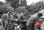 Image of 9th Air Force Criqueville France, 1944, second 7 stock footage video 65675033409