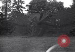 Image of Captain Don M. Beerbower Criqueville, France, 1944, second 1 stock footage video 65675033413