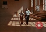 Image of Rehabilitation of mentally disabled United States USA, 1975, second 10 stock footage video 65675033431
