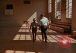 Image of Rehabilitation of mentally disabled United States USA, 1975, second 11 stock footage video 65675033431