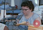 Image of Services for mentally disabled Connecticut USA, 1975, second 10 stock footage video 65675033432