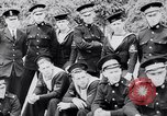 Image of British Navy training United Kingdom, 1943, second 6 stock footage video 65675033450
