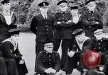 Image of British Navy training United Kingdom, 1943, second 1 stock footage video 65675033451