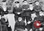 Image of British Navy training United Kingdom, 1943, second 7 stock footage video 65675033451