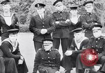 Image of British Navy training United Kingdom, 1943, second 8 stock footage video 65675033451