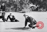 Image of British Navy training United Kingdom, 1943, second 9 stock footage video 65675033451