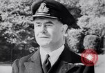 Image of British Navy training United Kingdom, 1943, second 1 stock footage video 65675033452