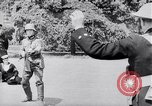 Image of British Navy training United Kingdom, 1943, second 7 stock footage video 65675033452