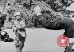 Image of British Navy training United Kingdom, 1943, second 8 stock footage video 65675033452