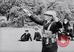 Image of British Navy training United Kingdom, 1943, second 9 stock footage video 65675033452