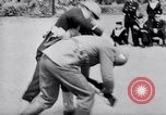 Image of British Navy training United Kingdom, 1943, second 12 stock footage video 65675033452