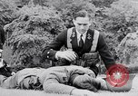 Image of British Navy training United Kingdom, 1943, second 5 stock footage video 65675033456